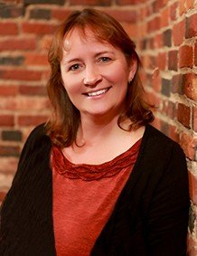 Sharon McAfee, CPA