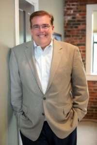George G. Moker EdD, CPA, MBA